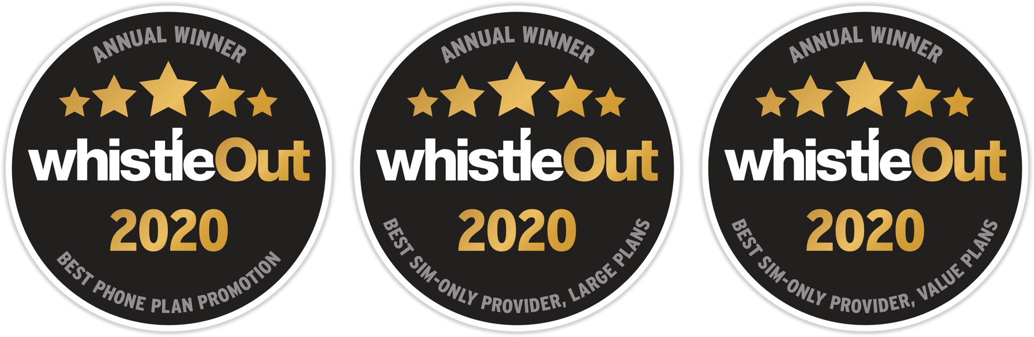 whistle out 2020